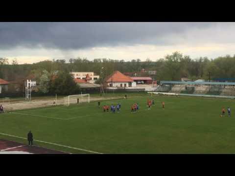 Derby Fcm Alexandria - Sporting Roșiori