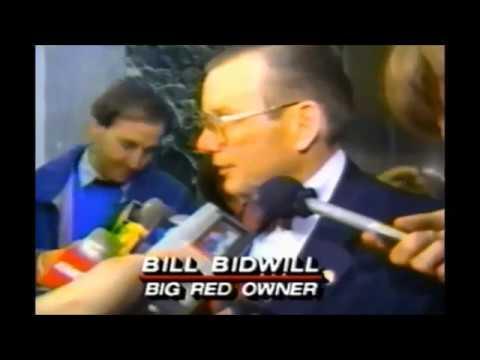 1988: Bill Bidwill Announces Cardinals Relocation to Arizona
