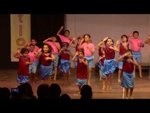 Haanikaarak Bapu | Dangal | Aamir Khan | kids | MFDC