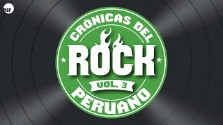 1. Sin Calzoncito - Nosequién & Nosecuántos - Crónicas del Rock Peruano, Vol. 3