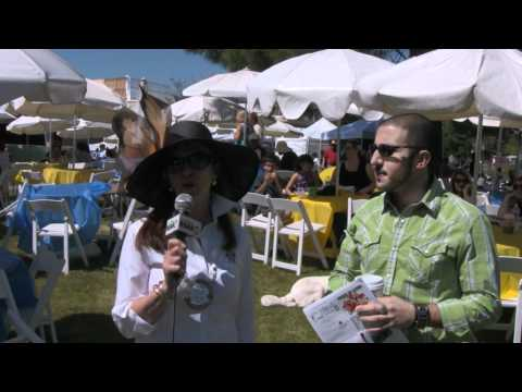 Saratoga Rotary Art Show 2011
