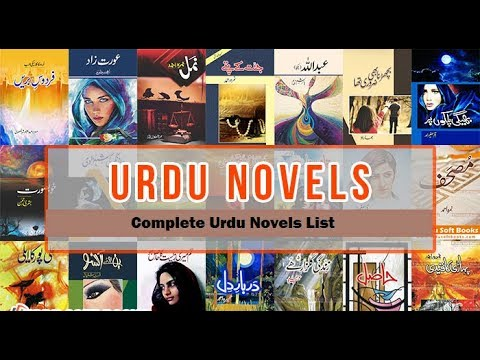 Top Urdu Novels Pdf
