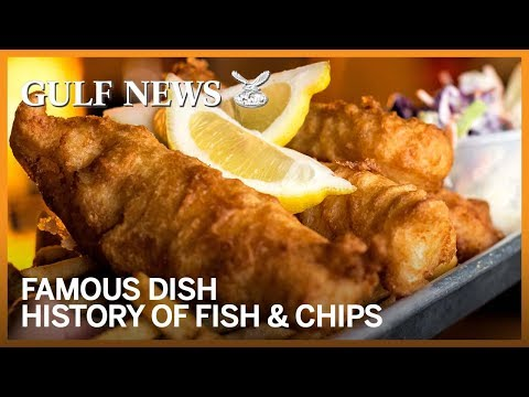 Fish & Chips Day: Why Are Fish & Chips So Popular Today?