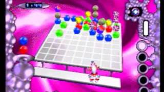 Super Bubble Pop Neo Geo MVS