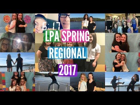LPA Spring Regional 2017