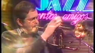 ONIX featuring KENNY WHEELER. Everybody's song but my own (Kenny Wheeler)