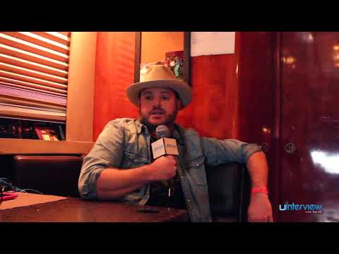 Country Singer Wade Bowen on His New Album, Favorite Track