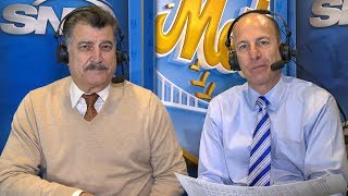 Cadillac Post Game Extra: Mets beat Pirates