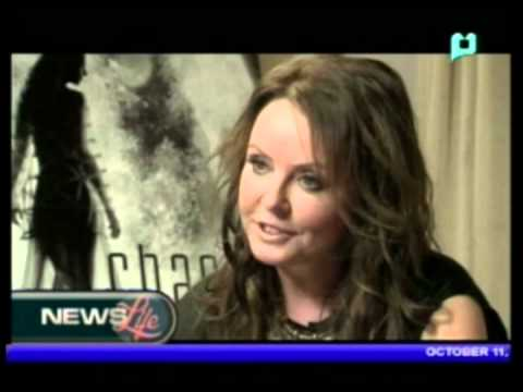 [One Global Village] - Singer Sarah Brightman to join spaceflight