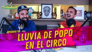 La Cotorrisa - Episodio 12 - Lluvia de popo en el circo thumbnail