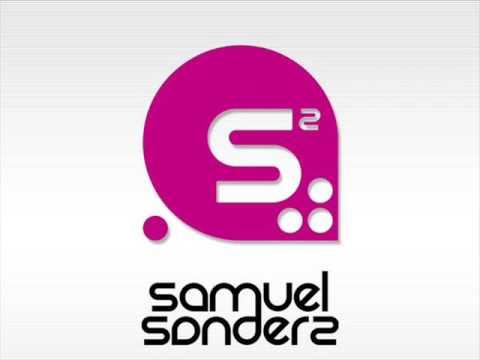 Samuel Sanders - Orient Spirit