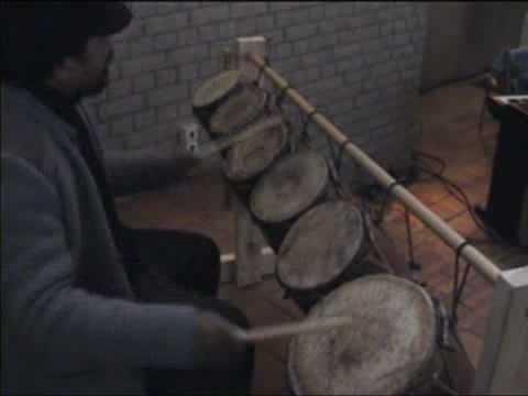 Belajar Gondang Batak di Eropa / How to lern Batak Musik