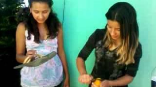 Coquetel de Frutas - ZUAÇÃO