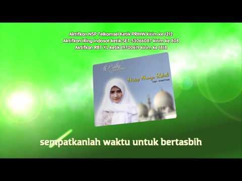 Prilly Latuconsina   Hidup Hanya Sekali Official Lyric Video mp4
