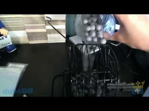 643boxbreaks.com dubs88 Box Break #108 12/13 Limited