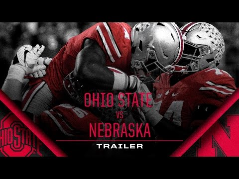 Ohio State Football: Nebraska Trailer