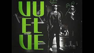 Daddy Yankee Ft Bad Bunny - Vuelve (Audio)