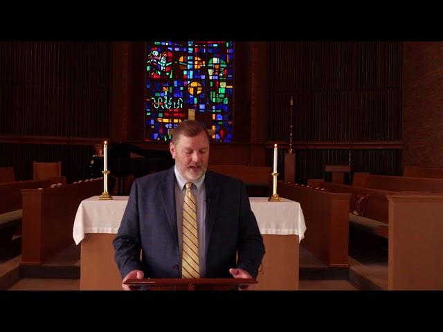FCC Worship Service 6.7.2020