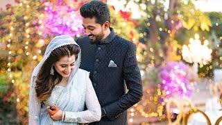 Beautiful Engagement | Pakistani Bride | KBridals