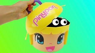 Сюрпризы для детей и игрушки из мультиков Игрушкин ТВ