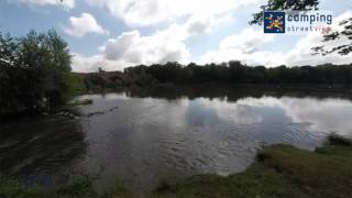 TEASER Camping La Bageasse - Brioude Auvergne | Camping Street View