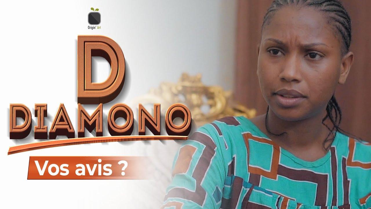 DIAMONO - Amadou & Débo: Comment trouvez-vous ce couple ? Vos Avs ?