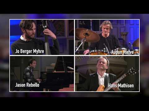 Hans Mathisen European Quartet - Live in Norway 2017