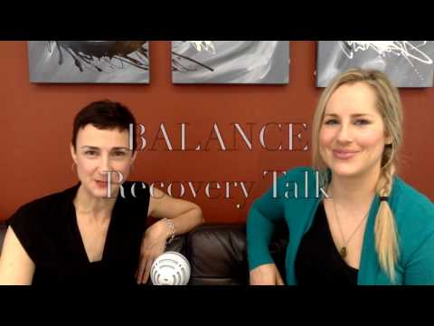 A Nutritionist and Therapist Talk Eating Disorder Recovery