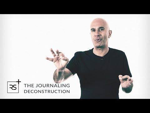 7 Key Reasons to Journal | Robin Sharma
