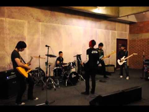 Rock Candy - Kehidupan (God Bless cover)