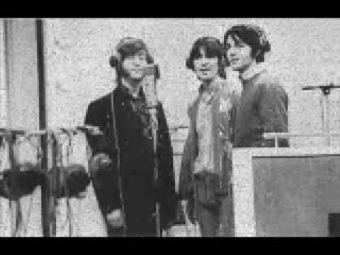 The Beatles - Lady Madonna (Demo) rare