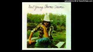 Neil Young - Captain Kennedy (Homegrown)
