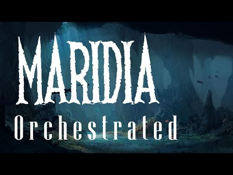 Maridia's Rocky Underground Water — Homework Edit (1 Hr.)