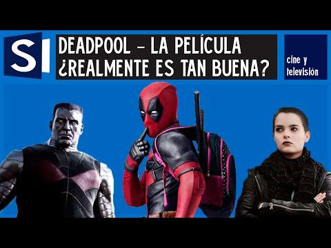 Deadpool (2016) - ¿Qué tan buena fue?