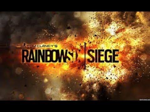 Rainbow Six Siege - Funny Moments!!!