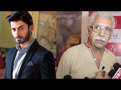 Naseeruddin Shah's BEST Reply On Pakistani Actors & Surgical Strike