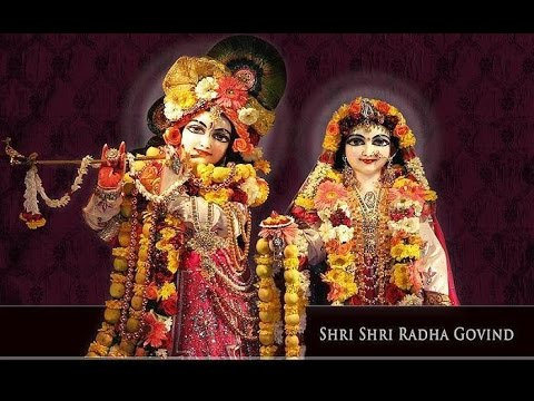 ISKCON Indore Radha Asthmi appearance Day, temple campus