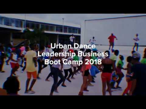#Urban Dance #Leadership Business #Boot Camp 2018 by Gerald Chirino