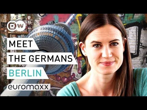 Berlin: 9 reasons why the German capital city isn't very German at all | Meet the Germans