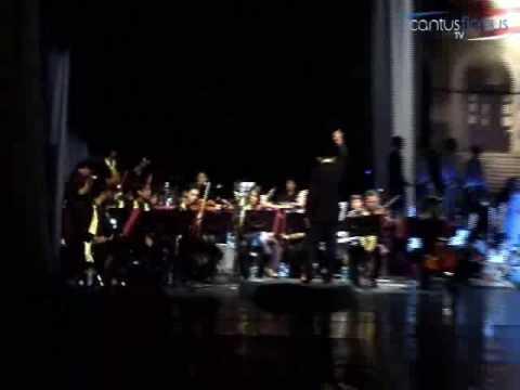 Leo Damar Kandela - HOME (KONSER SENANDOENG WAKTOE PSM CANTUS FIRMUS)