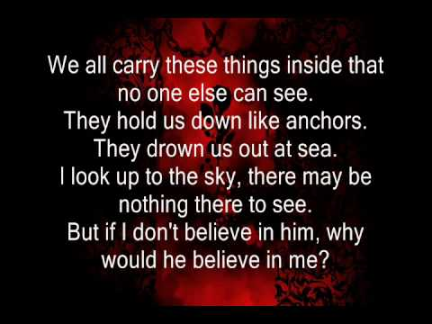 Bring Me The Horizon - Chelsea Smile lyrics