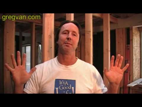Check with Planning Department Before Building Garage - Construction Tips