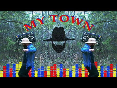 Demun Jones - My Town