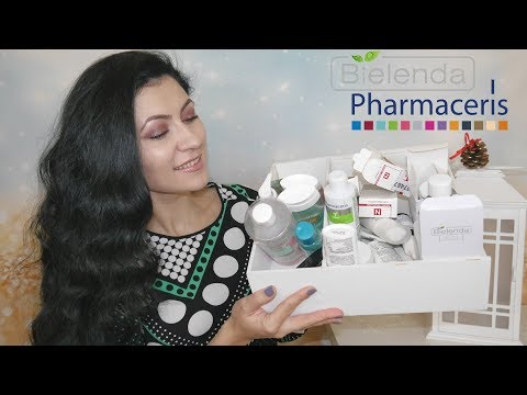 Польская косметика: Pharmaceris, Bielenda. Избавление от пигментации, акне, купероза