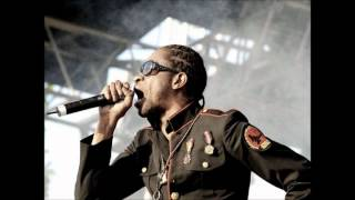 Bounty Killer - Dem A Buss Up (Raw) - Priceless Signature Riddim (March 2012)