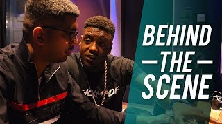 Behind The Scene (Ep.1) - Catalyst Management | Link Up TV