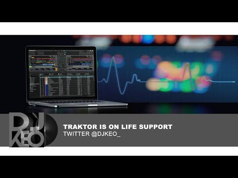 Traktor DJ software is on life support will $59 Million save it