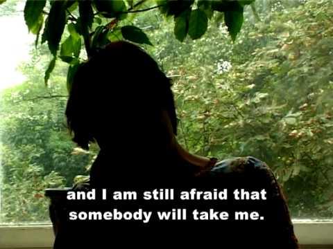 Maria, Part I: Moldovan Victims of Human Trafficking
