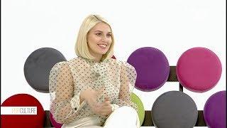 Sara Karaj në Pop Culture