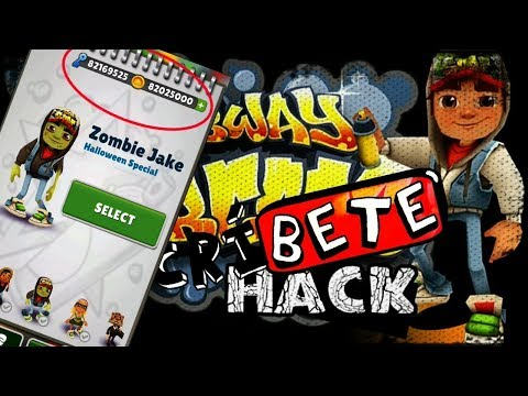 how to use lucky patcher for subway surfers